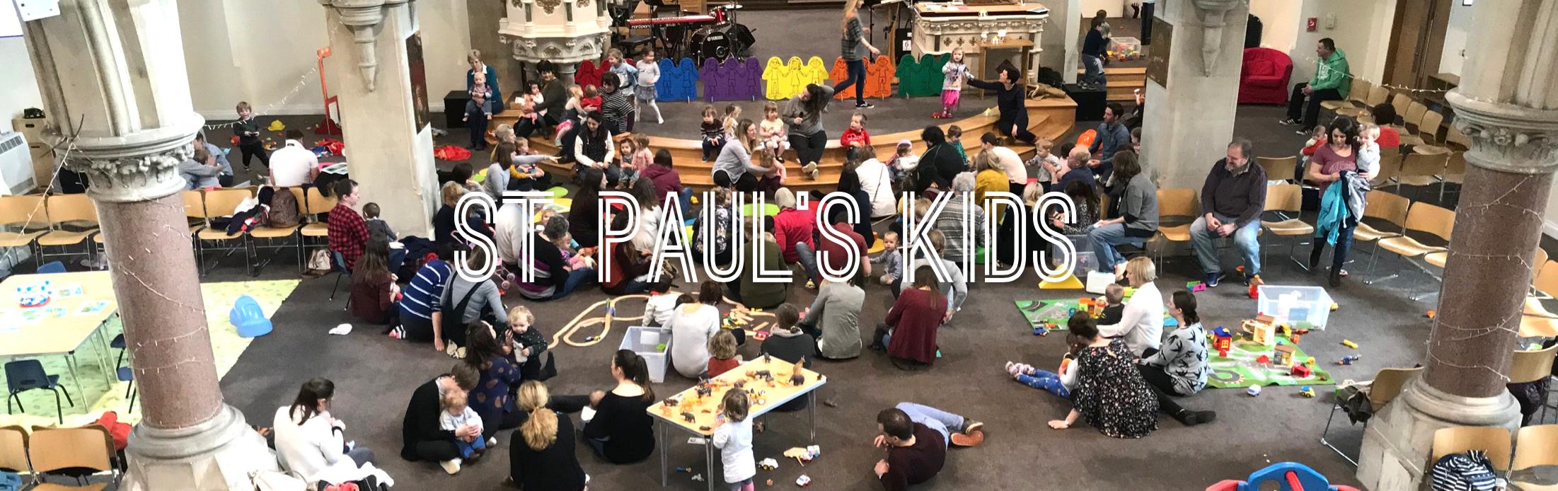 STPL // Kids